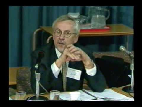 Law Society of Upper Canada - Criminal law and the Charter - part one