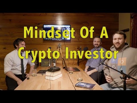 Mindset Of A Crypto Investor With Carl Loser