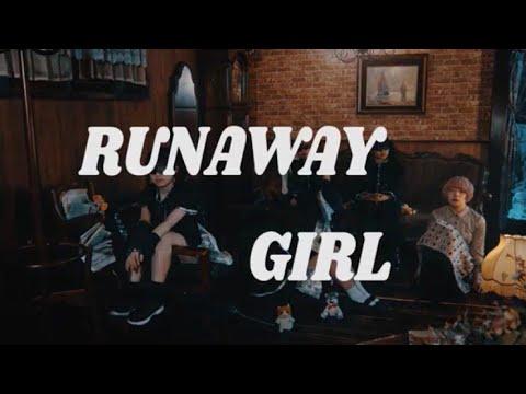 ルカタマa go go 『RUNAWAY GIRL』MV