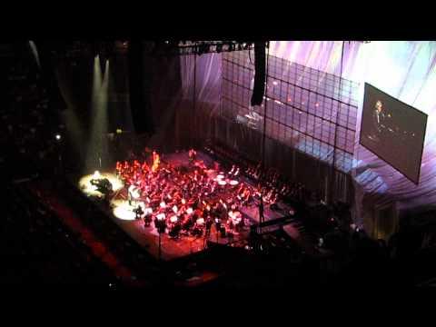 Andrea Bocelli and Edit Piaf