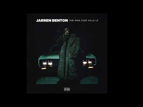 Jarren Benton Ft. Aleon Craft - Again