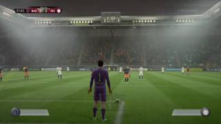 Istanbul Basaksehir vs Rizespor 21.11.16 Full Özet HD