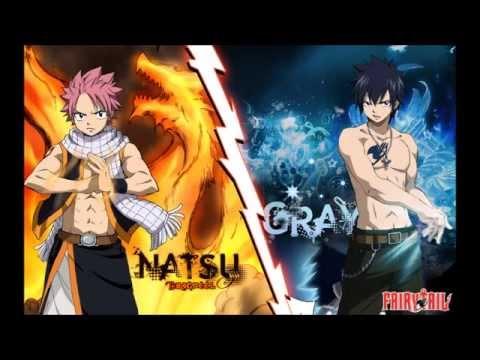 Fairy Tail OVA Opening 2 - Blow Away (Full Version)