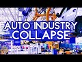 The US Auto Industry is about to Implode - Michael Alkin