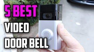 ☑️ Video Doorbell: 5 Best Video Doorbells In 2018 | Dotmart