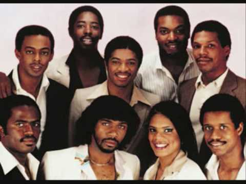Touch a four leaf clover--Atlantic Starr