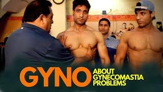 About Gynecomastia Problems