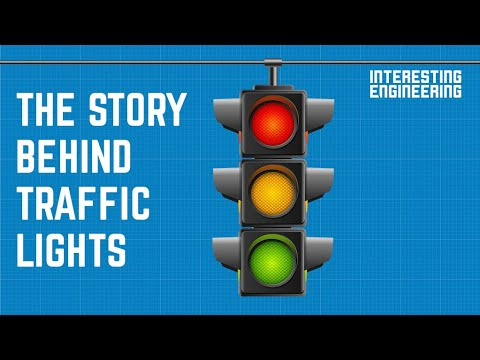 How do traffic lights work?