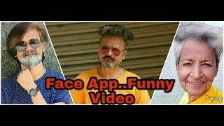4 33 MB] Download Lagu VIRAL FACE APP FUNNY VIDEO COMEDY ON GIRLS