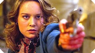 FREE FIRE Bande Annonce (Brie Larson, Cillian Murphy - Thriller, 2017)