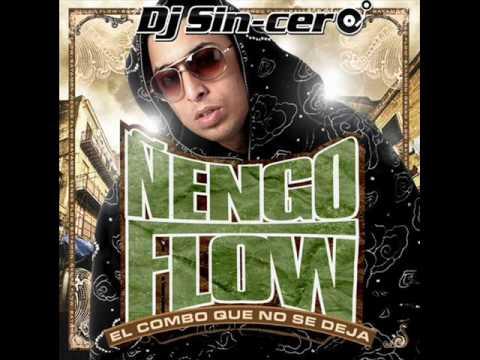 Ñengo Flow Ft. Jory Boy – Naciste Pa' Mí (LETRA/LYRIC ...