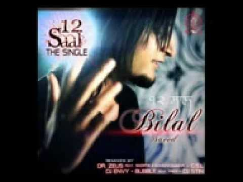 Bilal Saeed - 12 Saal Lyrics | Musixmatch