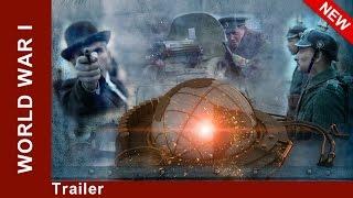 Germany - France. World War One. Documentary Film. Trailer. StarMedia. Babich-Design
