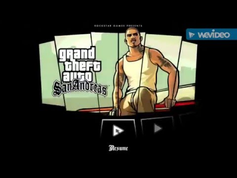 How to put cheat codes in gta san andreas ANDROID NO ROOT!! easy