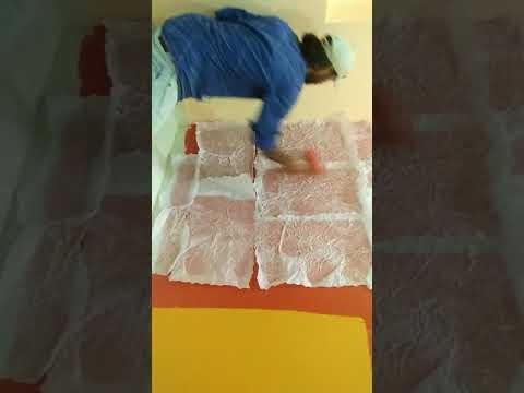 Dapple Effect By Royal Paints
