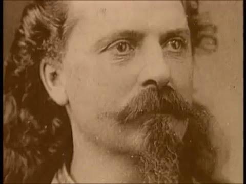 Buffalo Bill Cody - Rare Footage