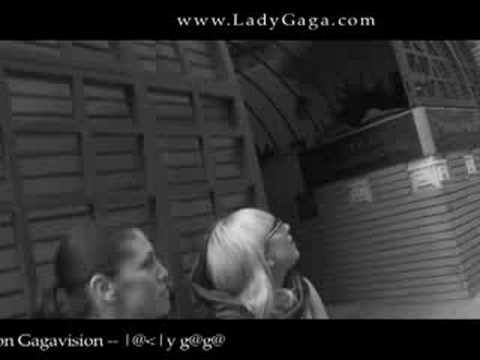 Lady Gaga — Transmission Gaga-vison: Episode 10