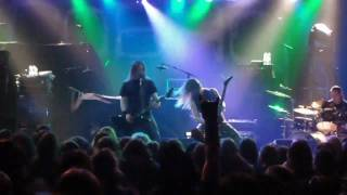 """""""MIMIC47"""" -DIABLO- *LIVE HD* NORWICH UEA LCR 15/02/09"""