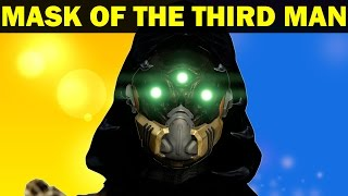 Destiny: Mask of the Third Man Review!