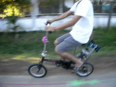 จักรยาน สว่านไฟฟ้า 2