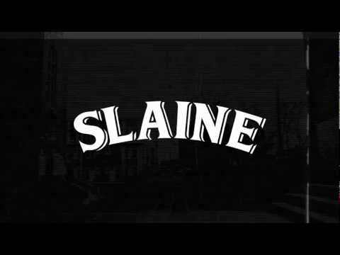 Клип Slaine - Loyalty