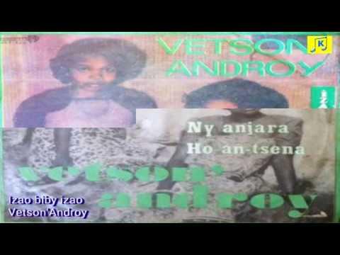 Vetson'Androy Biby masiaka