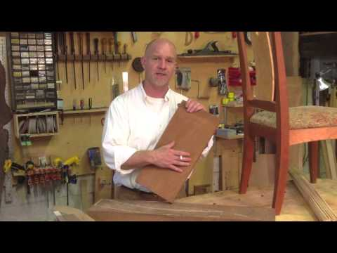 Episode 2 The Apprenticeship: Woodworking...