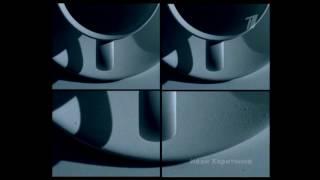 """HD оригиналы заставок программы """"Доброе Утро"""" ОРТ / Первого Канала 2000 - 2002"""