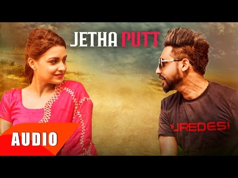 Jetha Putt (Full Audio Song) | Goldy Desi Crew | Punjabi Song Collection | Speed Records