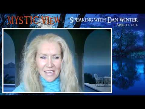 Mystic View #16: Speaking With Dan Winter