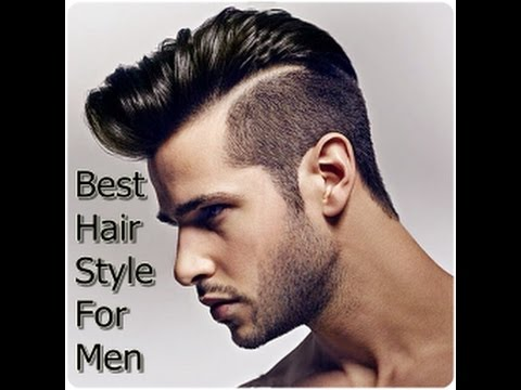 mens hairstyles names
