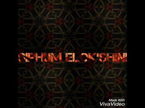 Heavy k feat. Mondli Ngcobo - Siphum eLok'shini