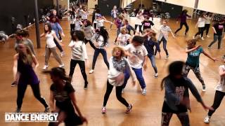 """Scream & Shout"" by Will.i.am :: Choreography by Natalia Wondrak :: Videoclip Dance Kurs"