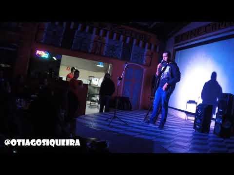 TIAGO SIQUEIRA - SOGRA GORDA / BINGO