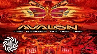 Avalon  - Funku Voodoo  (Captain Hook Remix)