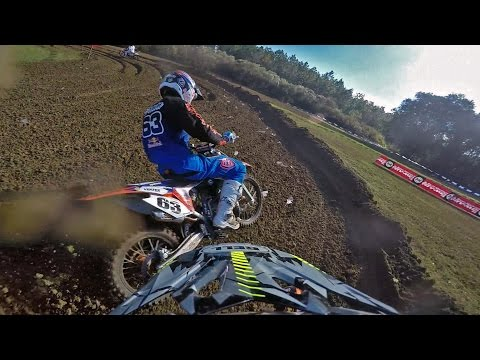 2 Stroke: Supermini Highlights ft. Logan Boye
