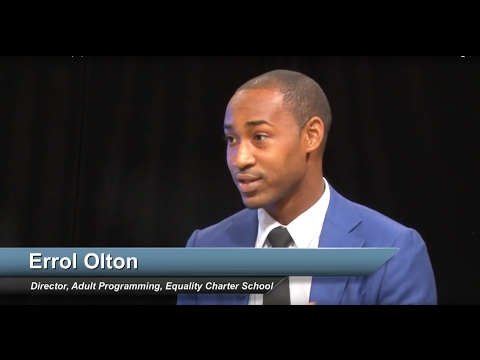 Errol Olton on OPEN University Sept 20 2016