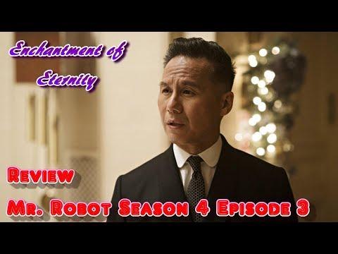 Mr Robot Season 4 Episode 3 Forbidden Review