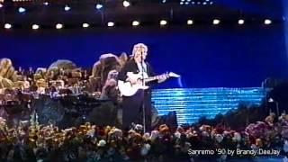 LENA BIOLCATI - Amori (Festival Di Sanremo 1990 - AUDIO HQ)