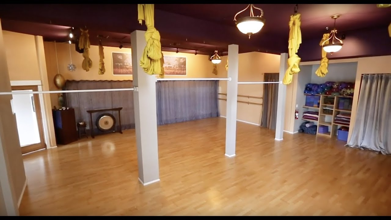 Seattle Yoga Studio For Sale In Green Lake Neighborhood Youtube