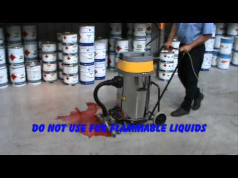 Spitwater-Industrial-Commercial-Vacuum-Cleaners-AS60CBE-Video.wmv
