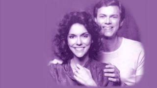 The Carpenters -  Want You Back In My Life Again  - 1981