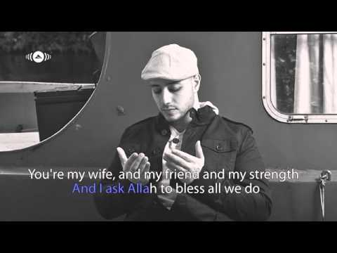 Maher Zain   For the Rest of My Life   Vocals Only Lyrics