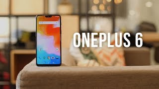 OnePlus 6 First Impressions: The Winning Streak Continues!