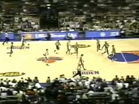 Tim Duncan - 1999 Finals MVP