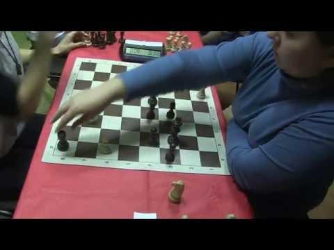 2016-10-13 GM Kostenjuk - ??? ENDGAME Ostankino Women Blitz