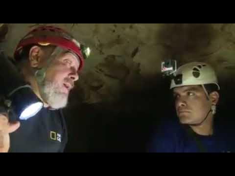 Reportaje Gran Acuífero Maya Parte 4