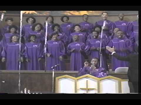 Pentecostal Community Choir - Jesus Saves