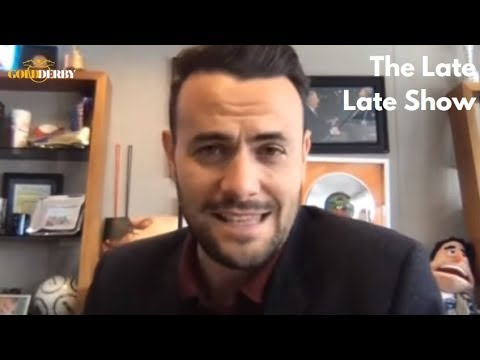 Ben Winston ('Late Late Show with James Corden'): 'We made something really beautiful' with Paul McCartney ...