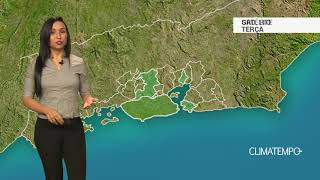Previsão Grande Rio – Sol e muitas nuvens